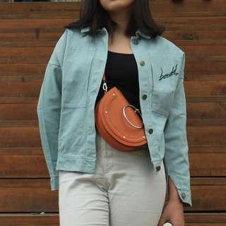 Jacket Korean Fashion