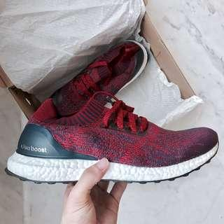 🚚 Ultra Boost Uncaged