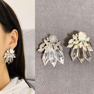 Korea earrings / 韓國耳環(包郵)