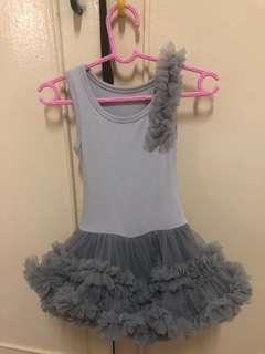 Style me a little tutu dress