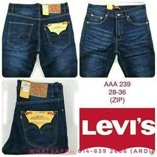 Jeans Levis AAA239