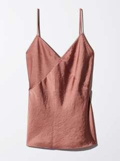 Aritzia Wilfred Shelby Top