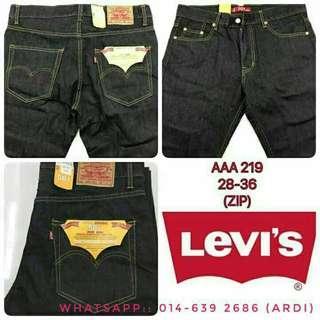 Jeans Levis AAA219