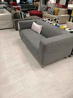 Reduced Price Ikea Klippan sofa
