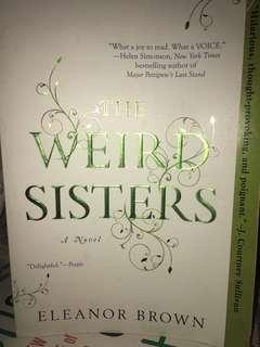 🚚 The Weird Sisters