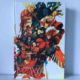 Low, Book One HC