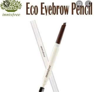 🚚 Innifress Eco eyebrow pencil in gray