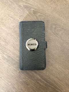 Mimco flip phone case- iPhone 6