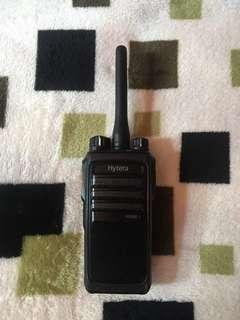 FOR SALE: Hytera Pd-508