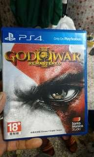 🚚 God of War 3