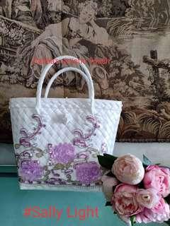 Sally light inspired Bag