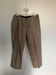 WMN Capri Pants