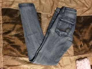 Skinny jeans [Preloved]
