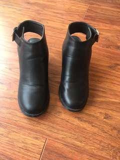 Rubi Buckle Boots