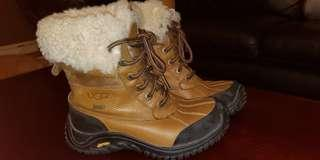 UGG women boots size 5.  $130 OBO