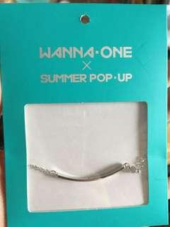 !限時優惠! [Wanna One][黃旼炫]Pop-up Store 手鏈