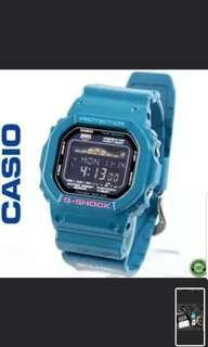 Brand New Casio GShock Classic GRX5600B-2DR With Box Papers And International Warranty
