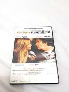 original serious moonlight DVD