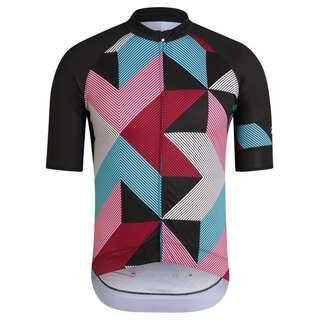 Rapha cycling Jersey