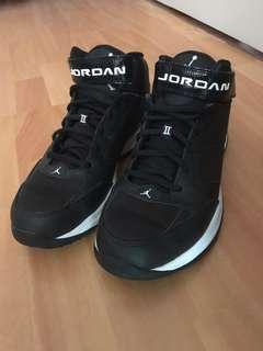 Jordan basketball shoes (unisex)