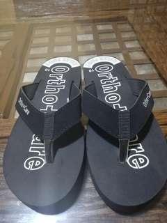 ortho care slippers