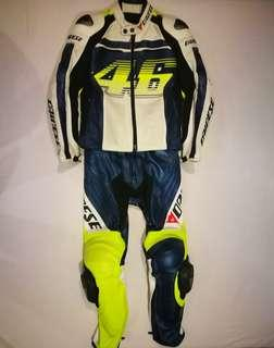 Racing suit dainese vr46