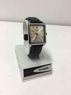 Casio Watch MTP V007