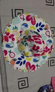 Topi mothercare size up to 3m