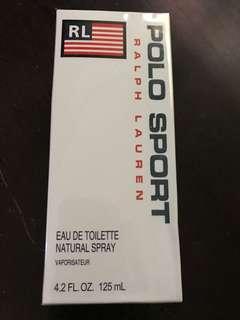 Polo sport