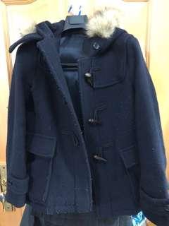 Uniqlo 漁夫褸 coat