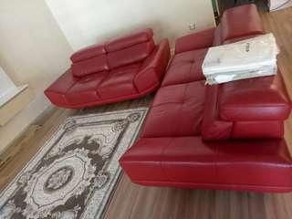 Miva sofa 3+2