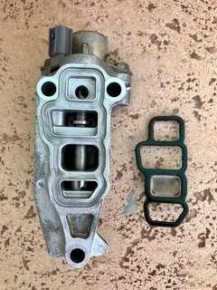 Original Honda Stream Used Parts