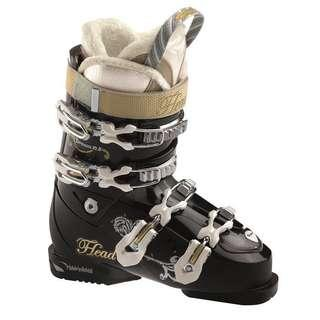 Head Women's Professional Ski Boots 10.5 ONE