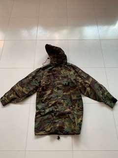Army Weather proof jacket