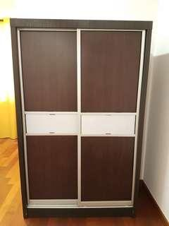 Wardrobe (Excellent Condition) - 2 units for sale