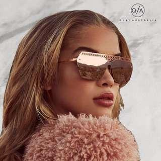Quay Australia Hall Of Fame Sunglasses