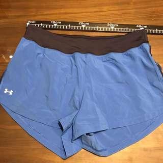 ua ori shorts gym original cw cowo under armour