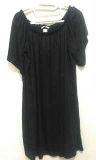 Dress model sabrina by HnM brand new with tag