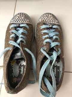 Skechers Twinkle Toes Size 35/ 22 cm