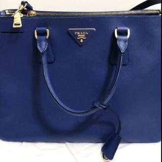 prada saffiano   Handbags   Carousell Singapore 7aae9e2d78