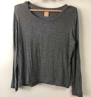 ZARA Longsleeves with elbow patch