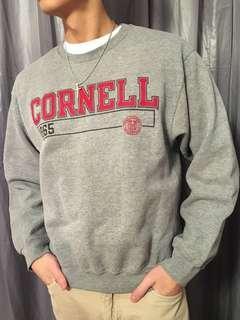 Cornell vintage crewneck