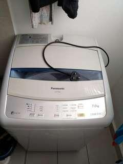 WASHING MACHINE PANASONIC 7KG
