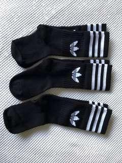 Kids Adidas Socks