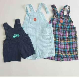 Baju jumper anak