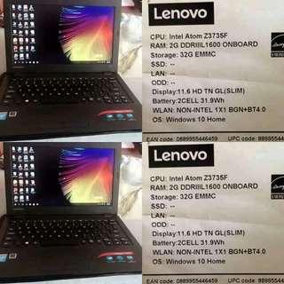 Brandnew!! Lenovo Laptop