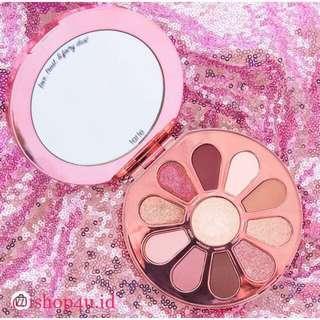 Tarte Flower Eye & Cheeck Palette