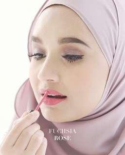 Mini Lipcream Fuchsia Rose