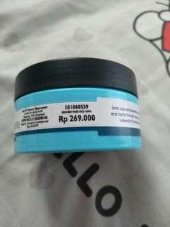 CLAY MASK SEAWEED THE BODY SHOP