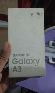 Kotak Samsung A3 2017